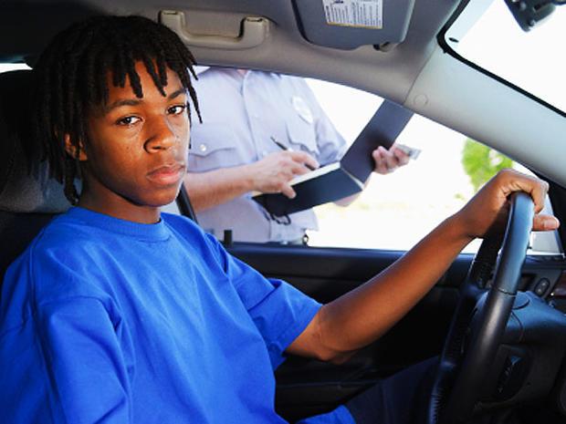 teen, ticket, police, istockphoto, 4x3