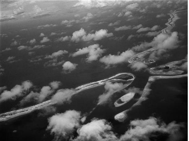 Marshall Islands: Here Today, Gone Tomorrow?