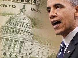 Obama, taxes, tax cuts