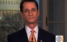 "Weiner: Prez ""Just Didn't Fight Hard Enough"""