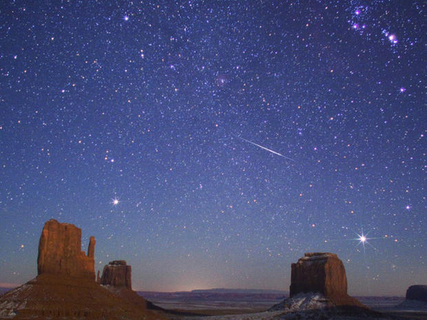 The Geminids: The Mystery Meteoroids