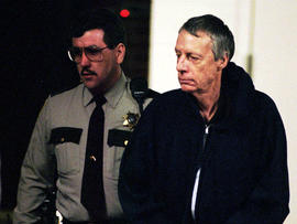 John du Pont, Chemical Fortune Heir Who Killed Olympic Wrestler, Dies at 72