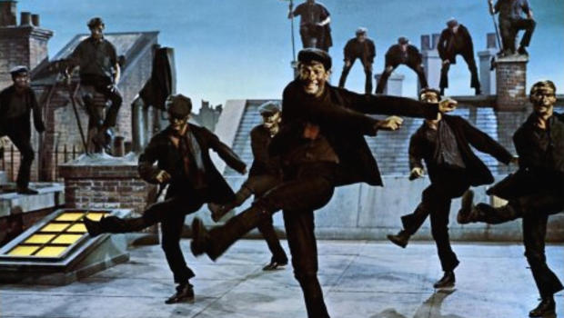 New Quot Mary Poppins Quot Film Coming From Disney Cbs News