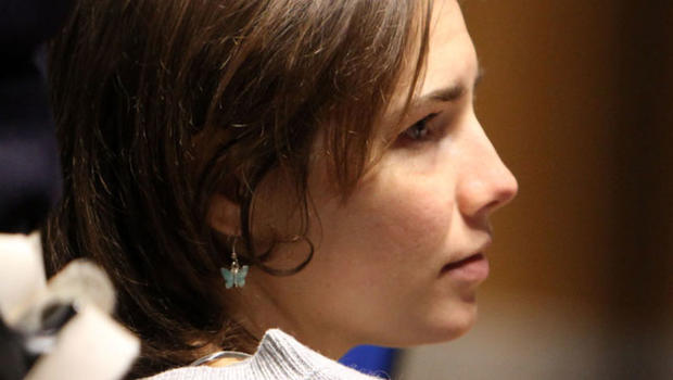 Knox trial: witness gives conflicting testimony
