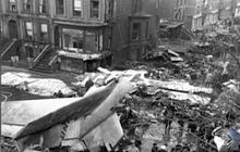 Commercial Plane Crash 50th Anniversary
