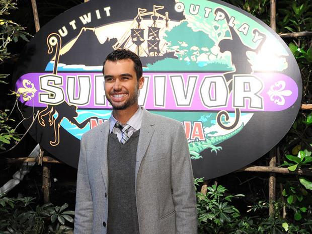 """Survivor: Nicaragua"" Finale"