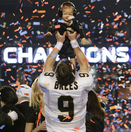 Top Sports Moments of 2010