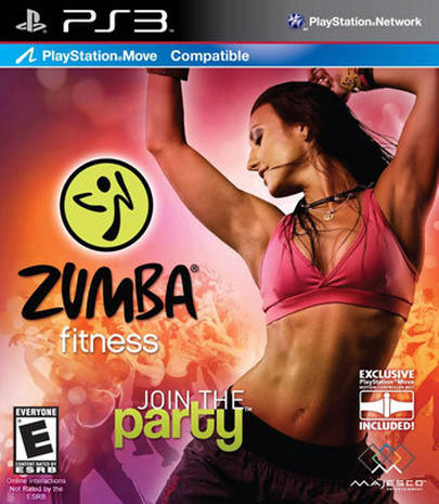 Top 10 Fitness Video Games