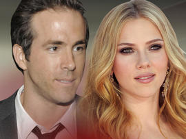 Scarlett Johansson and Ryan Reynolds Make Their Breakup Official, File For Divorce In LA