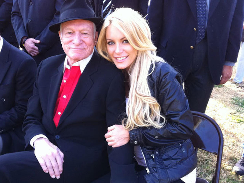 Фото старый миллиардер и молодая девушка 16 фотография