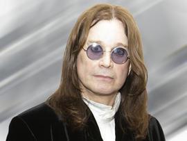 Ohio Man Blames Ozzy Osbourne For Traffic Arrest