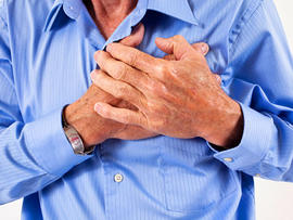 heart attack, chest pain, myocardial infarction