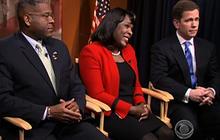 House Freshmen Discuss Plans for the Future