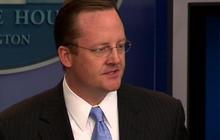 Gibbs to Resign as Press Secretary