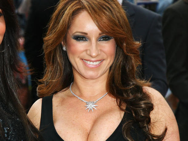 Sex-Toy Queen Jacqueline Gold Target of Poisoning