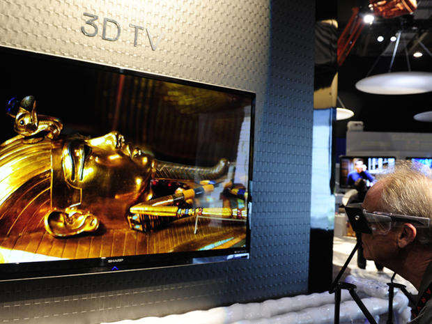 CES 2011: 10 TVs You'll Want Today