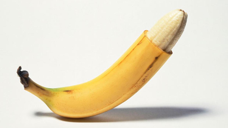 Член как банан фото 20 фотография