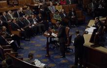 Democrats Counter Republican Efforts to Repeal Health Care Law