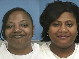 Kidney Sisters Released From Prison, One Must Donate Kidney To Other