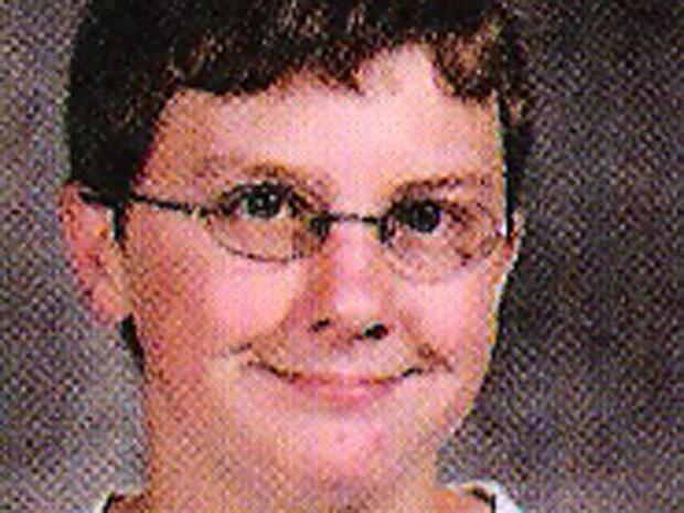 Arizona gunman Jared Loughner