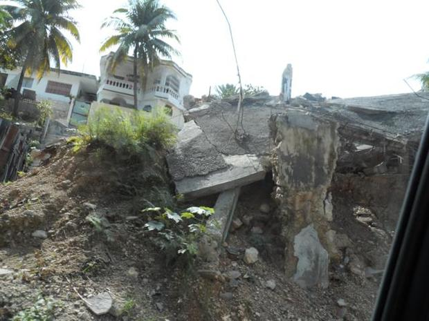 Progress After the Earthquake in Haiti