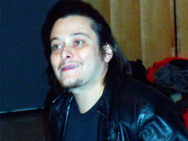 'Green Hornet' Star Edward Furlong Jailed for Violating Restraining Order, Say Reports