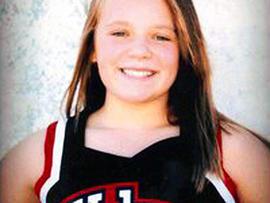 Hailey Darlene Dunn: Mom's Boyfriend Named Person of Interest in Teen's Disappearance