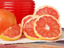 grapefruit juice, stock, 4x3