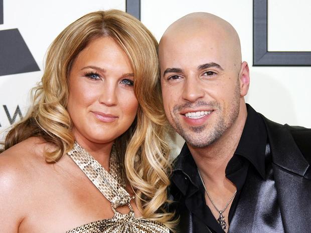 Celebrity Surrogates