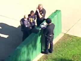 Calif. School Shooting: Accidental Shooting Leaves Two Injured at Gardena High School