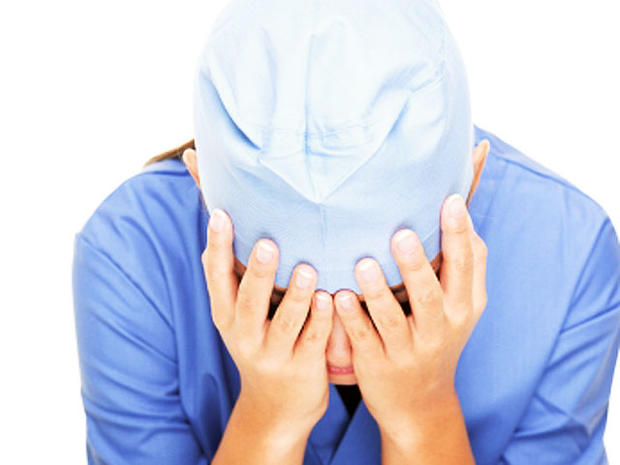 Malpractice 101: Which doctors get sued most?