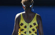 Venus  Williams' Provocative Fashions