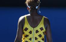 Venus  Williams' Provocative Fashions