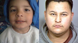 Juliani Cardenas Missing: Child's Body Pulled From Canal is Kidnapped California 4-Year-Old