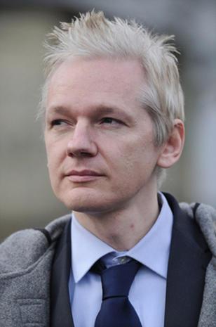 Who Will Play Julian Assange?