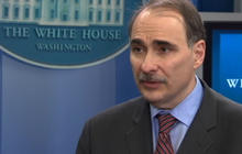 "Axelrod: Obama's Spending Freeze ""Most Aggressive Effort In Decades"""
