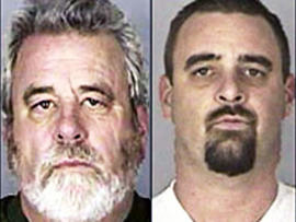 Ore. Judge Imposes Death Sentences for Father-Son Duo in 2008 Bank Bombing