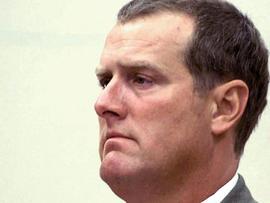 N.J. Killer of British Reality Hunk, Lavern Paul Ritch,  Claims Self-Defense
