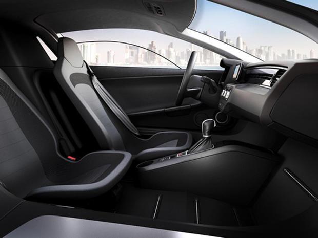 Volkswagen's XL1: A Tech Breakthrough in Auto Design