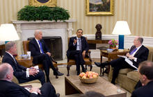 """White House """"Concerned"""" About Violence in Egypt"""