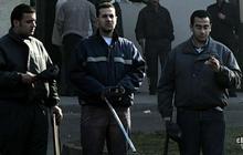 Cairo Citizens form Militias