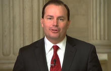 Tea Party Sen. Believes Supreme Court Upholds Health Care Ruling