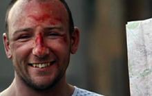 Hiker Survives 1,000-Foot Plunge