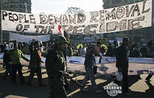 Egypt in Crisis: Protests Turn Violent