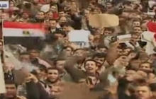 """Day of Departure"" Renews Egypt's Spirit"