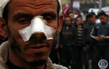 Egyptian Army Wants to End Protests