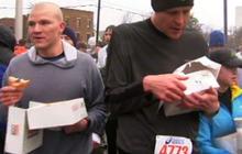 Krispy Kreme Challenge: 4 Miles, 12 Doughnuts