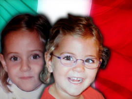 Abducted Swiss Twins Missing After Father's Death In Italy
