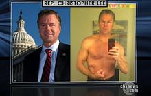 GOP Rep. Resigns After Topless Craigslist Scandal