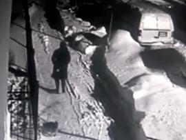 Chicago Man Gets Revenge on Snow Shovel Thief (VIDEO)